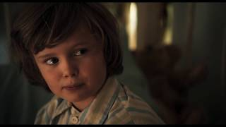 Download Goodbye Christopher Robin | 'Golden Gown' | Official HD Clip 2017 Video