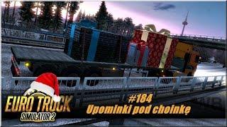 Download Euro Truck Simulator 2 - #184 ″Upominki pod choinkę″ Video