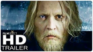 Download FANTASTIC BEASTS 2 The Crimes of Grindelwald Trailer (2018) Video