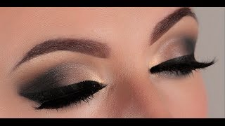 Download Smouldering Smokey Eye Video