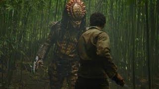 Download Untitled Predator Fan Film Video