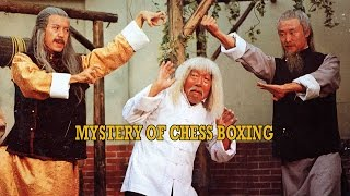 Download Wu Tang Collection - Mystery Of Chess Boxing Video