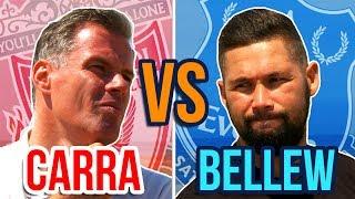 Download Jamie Carragher vs Tony Bellew | Ultimate XI Video