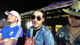 Download Piso 21 en Fiesta independencia Talca 2018 Video