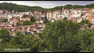 Download Veliko Tarnovo, Bulgaria: Medieval Capital Video