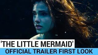 Download 'The Little Mermaid' Official Live Action Trailer (FIRST LOOK) Video