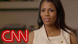 Download Omarosa's new book is 'Unhinged' Video