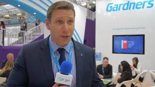 Download Nigel Wyman from Gardners Video