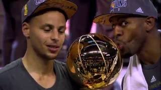 Download Warriors vs Cavaliers 2015 NBA Finals Recap Video