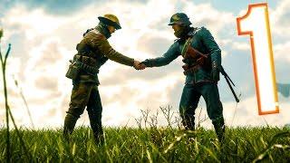 Download Battlefield 1 - Random & Funny Moments #10 (Teammate Trolling!) Video