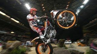 Download (20 min) 2014 FIM X-Trial World Championship - Sheffield - (GBR) Video