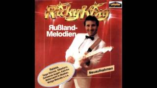 Download Ricky King - Russland Melodien (1988) Video