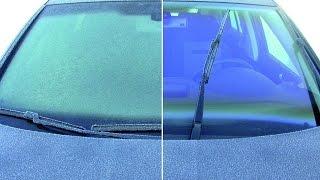 Download Простой совет, чтобы стекла в машине не замерзали. Video
