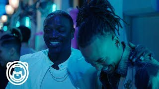 Download Ozuna - Coméntale Feat. Akon (Video Oficial) Video