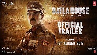 Download Official Trailer: Batla House | John Abraham,Mrunal Thakur, Nikkhil Advani |Releasing On 15 Aug,2019 Video