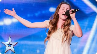 Download Could singer Maia Gough be the one to watch? | Britain's Got Talent 2015 Video