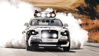 Download THE CRAZY 810 HP ROLLS ROYCE WRAITH! | VLOG² 42 Video