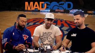 Download MadGood Knicks Show - New York vs Memphis Grizzlies NBA recap - Episode 2 (Halloween Special) Video