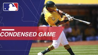 Download Condensed Game: BOS@OAK - 4/22/18 Video