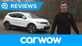 Download Nissan Qashqai SUV 2013-2017 review | Mat Watson Reviews Video