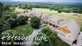 Download Video of 382 Sand Hill Road | Peterborough, New Hampshire real estate & homes Video