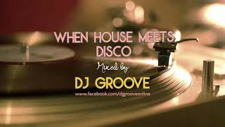 Download When House Meets Disco Vol. 6 Video