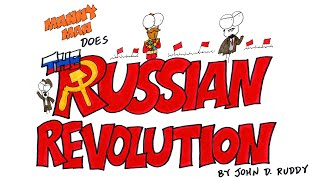 Download Russian Revolution in 10 Minutes Video