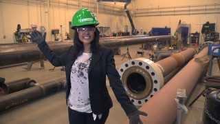 Download Neena Gandhi: Mechanical Engineer Video