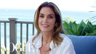 Download 73 Questions With Cindy Crawford | Vogue Video