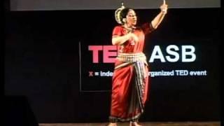 Download TEDxASB - Sharon Lowen - Transformational story telling through Dance Video