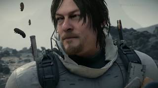 Download Death Stranding World Premiere Video