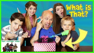 Download What Is That? [20] / That YouTub3 Family Video