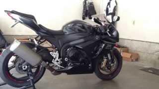 Download 2012 GSX-R 1000 Long Term Review Video