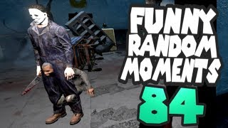 Download Dead by Daylight funny random moments montage 84 Video