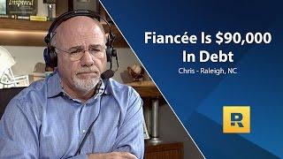 Download Fiancée Is $90,000 In Debt Video