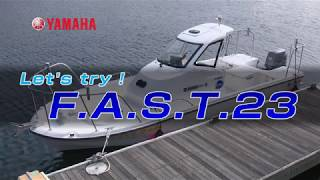 Download Sea-Style艇取り扱い説明 F.A.S.T.23 Video