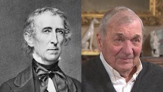 Download How President Tyler, born in 1790, still has two living grandsons Video