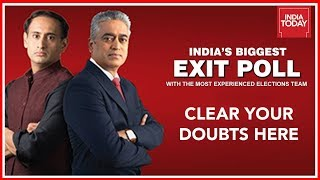 Download Still Perplexed About Exit Polls? India Today Answers All Your Questions On Exit Polls 2019 Video