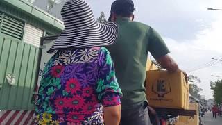 Download Hậu Giang, Chợ Bình Tây, Kim Biên,Sài Gòn,VietNam,sáng 2.11.2017 Video