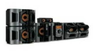 Download estereos sony genezi Video