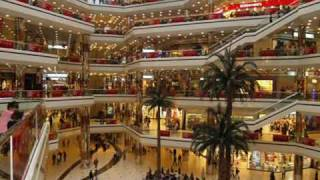 Download World's Largest Shopping Malls Video