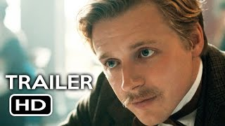 Download Tommy's Honour Official Trailer #1 (2017) Jack Lowden, Sam Neill Drama Movie HD Video