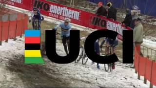 Download World Championships Cyclocross - Bieles - 28-1-2017 - Juniors men Video