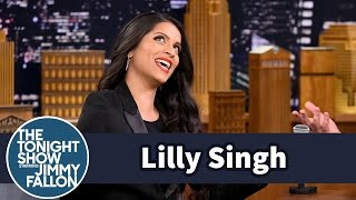 Download Lilly Singh's Last Date Called the Prince of Dubai to Get Her into a Club Video
