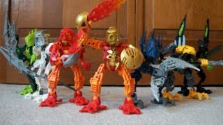 Download BIONICLE Stars Revamps Video