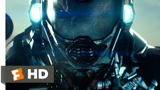 Download Battleship (5/10) Movie CLIP - Mahalo (2012) HD Video