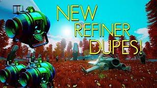 Download NEW REFINER DUPES!!! No Man's Sky Video