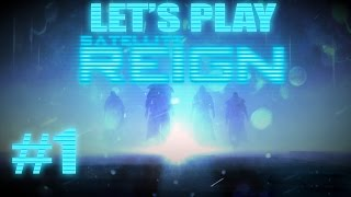 Download Let's Play Satellite Reign (part 1 - Grim Future) Video