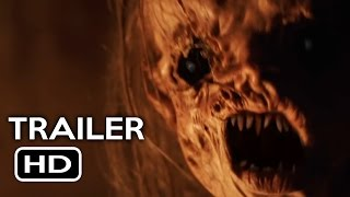 Download The Hallow Official Trailer #1 (2015) Joseph Mawle Horror Movie HD Video