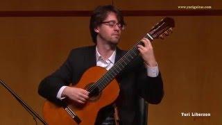 Download Capricho Árabe - Francisco Tárrega Video